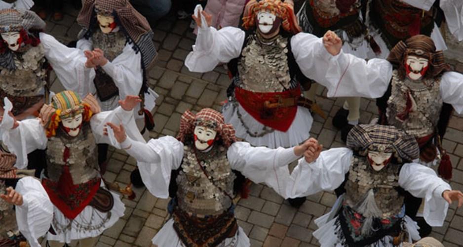 Τα καρναβάλια της Ελλάδας και πώς να τα απολαύσεις - αθηνόραμα travel