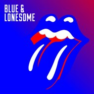 Κριτική Rolling Stones: Blue & Lonesome