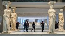 Διεθνής Ημέρα Μουσείων: Όλη η Αθήνα γίνεται ένα μεγάλο μουσείο με ελεύθερη είσοδο