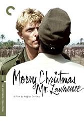 Καλά Χριστούγεννα Κύριε Λόρενς