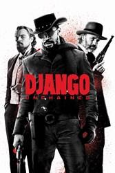 Django ο Τιμωρός