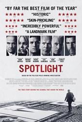 Spotlight: Όλα στο Φως