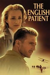 Ο Άγγλος Ασθενής