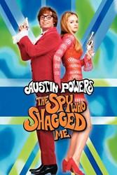 Austin Powers: Ο Κατάσκοπος Που Με Κουτούπωσε